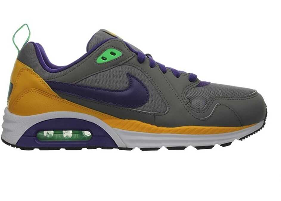 Nike Air Max Trax 620990200 GRI/GALBENE