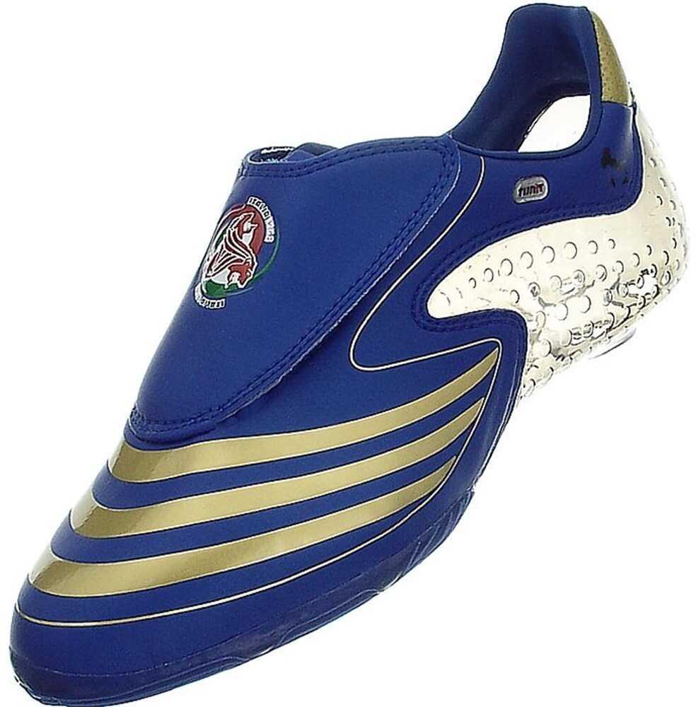 Ghete Fotbal adidas F508 Tunit Upper