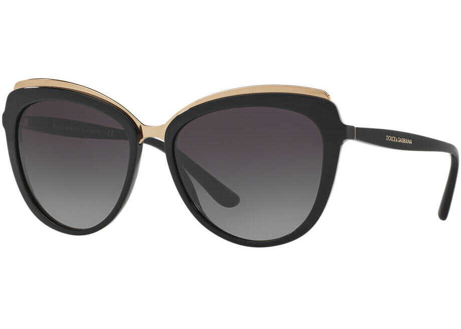 Dolce & Gabbana 4304 SOLE 501/8G
