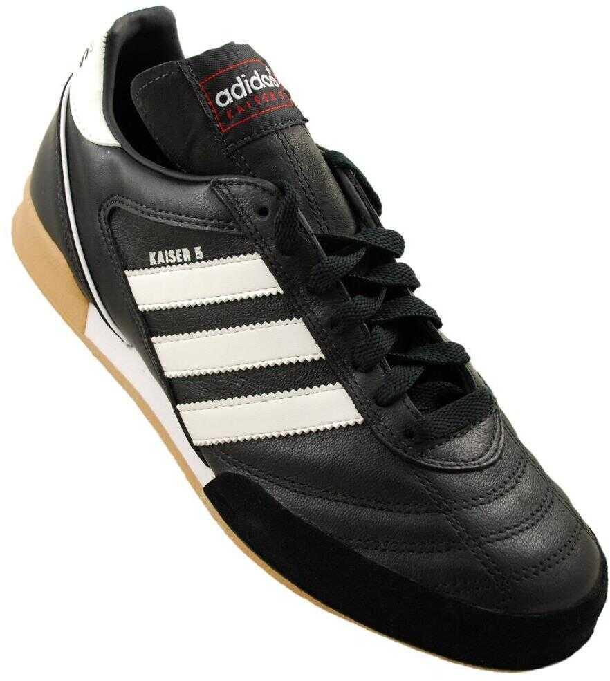adidas Kaiser 5 Goal White,Black