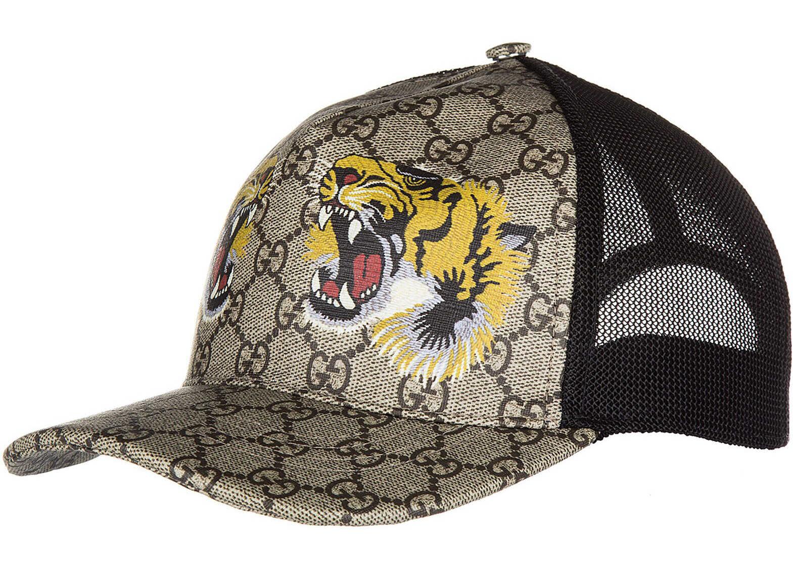 Gucci Bengal Tiger Beige