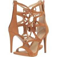 Pantofi cu Toc Aubre Femei