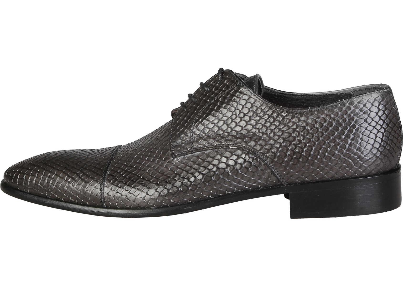 Pantofi Barbati Versace 1969 Gerald Black
