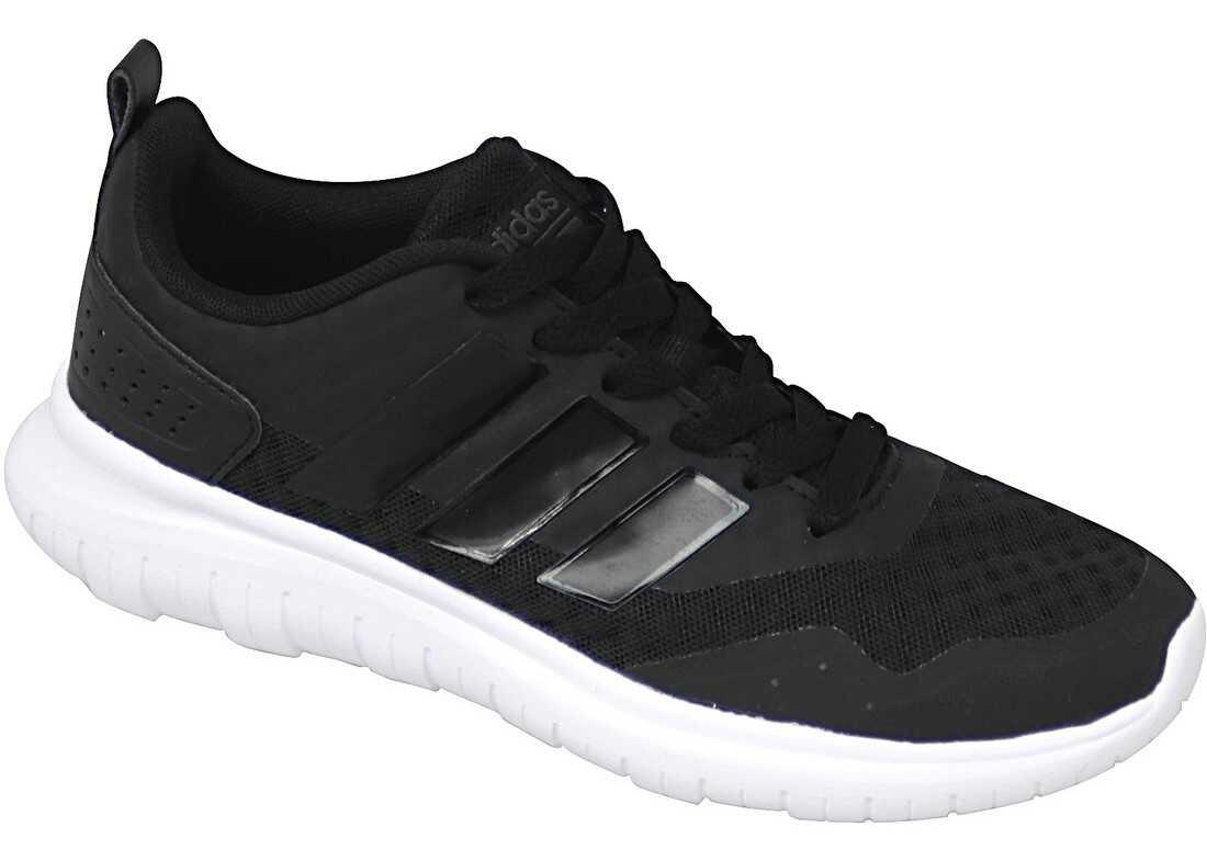 adidas Cloudfoam Lite W Black