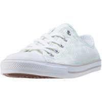 Tenisi & Adidasi Converse Chuck Taylor All Star Dainty Trainers In Light Grey