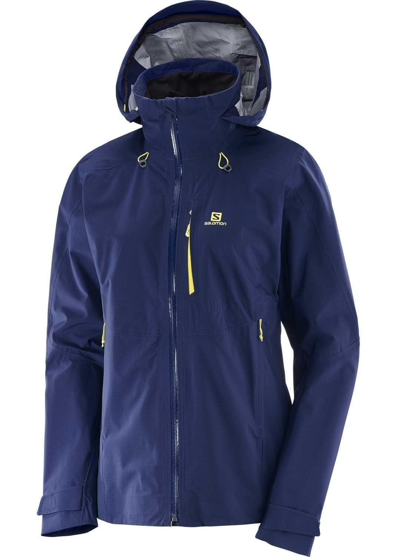 Salomon One + Only 3L Jacket Bleumarin