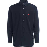 Camasi Camicia Comme Des Garcons Play Di Colore Barbati