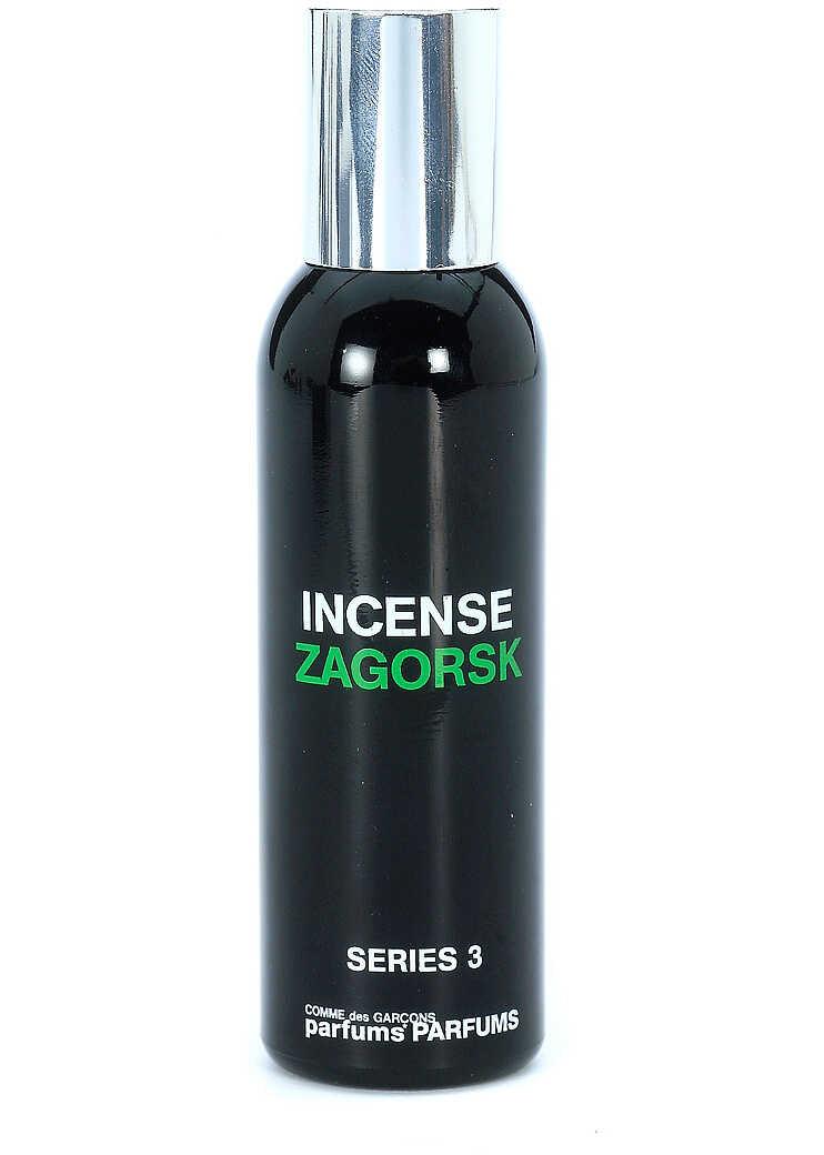 Comme des Garçons Parfum Comme Des Garçons Zagorsk 50 Ml Eau De Toilette Transparent