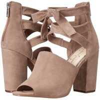 Pantofi cu Toc Kandiss Femei