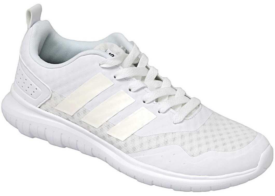 adidas Cloudfoam Lite Flex White