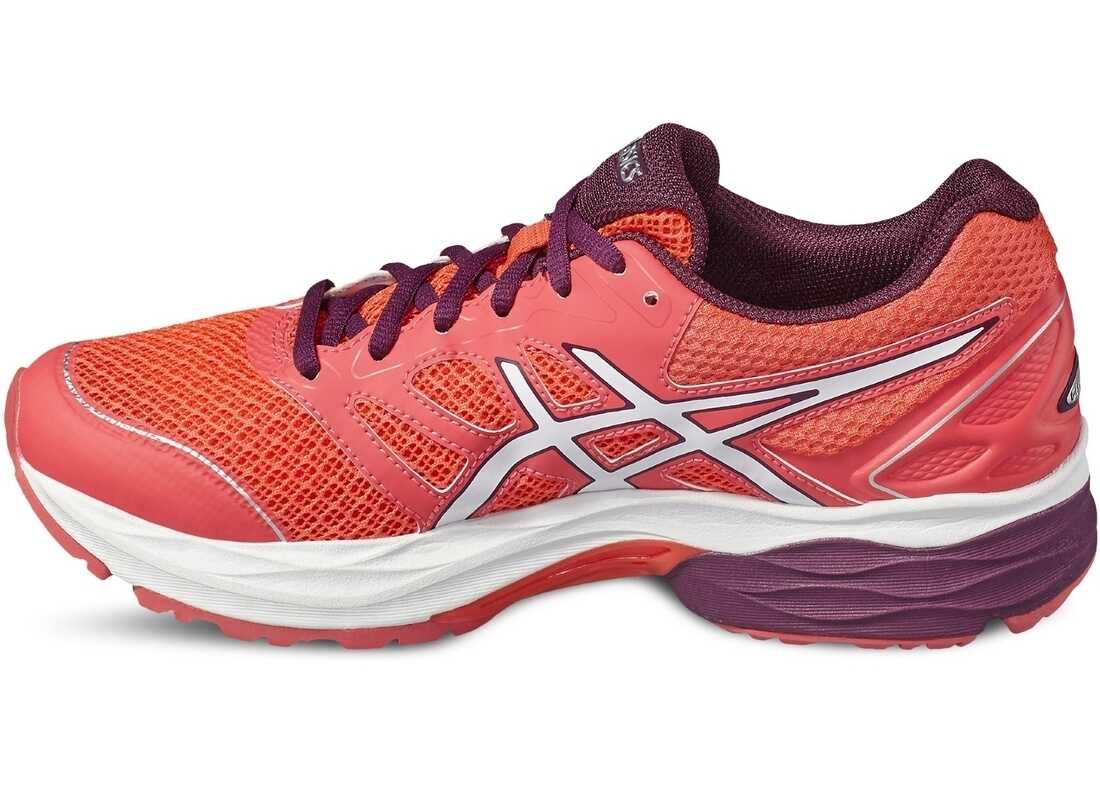 ASICS Gel-Pulse 8 Pink,Silver