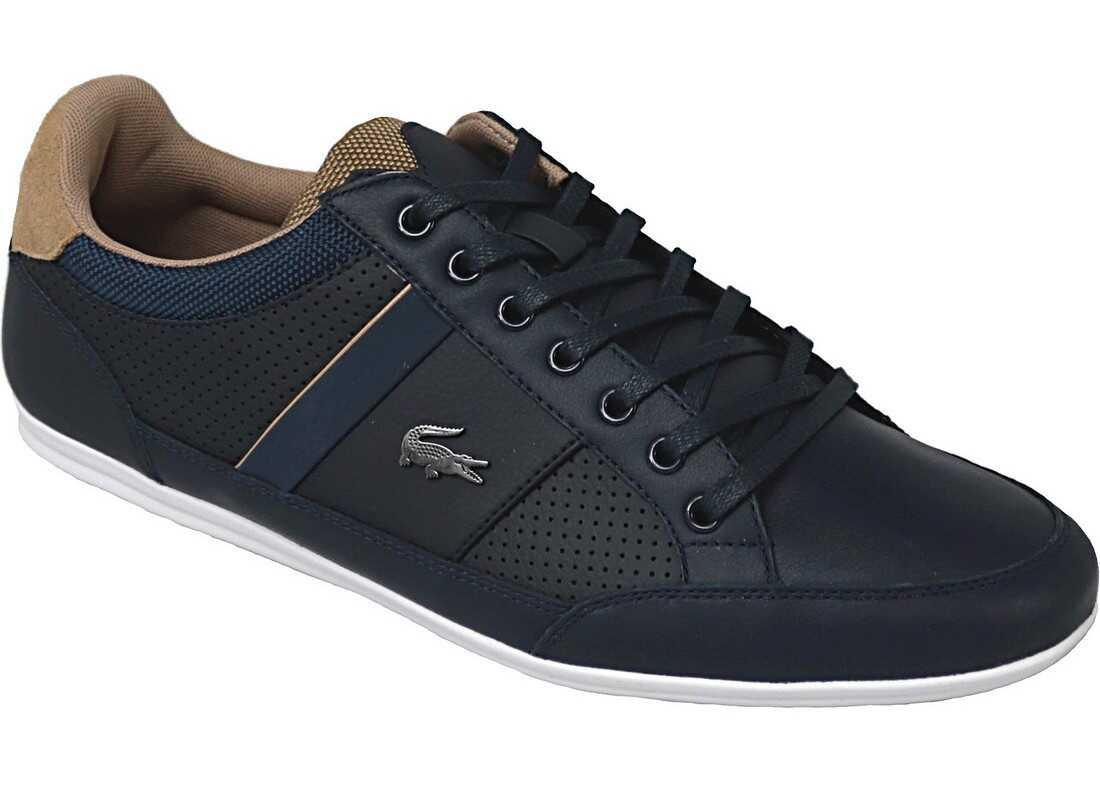Pantofi Sport Barbati Lacoste Chaymon 117 1 Blue