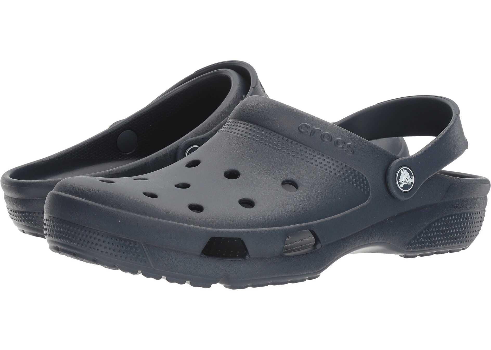 Crocs Coast Clog Navy