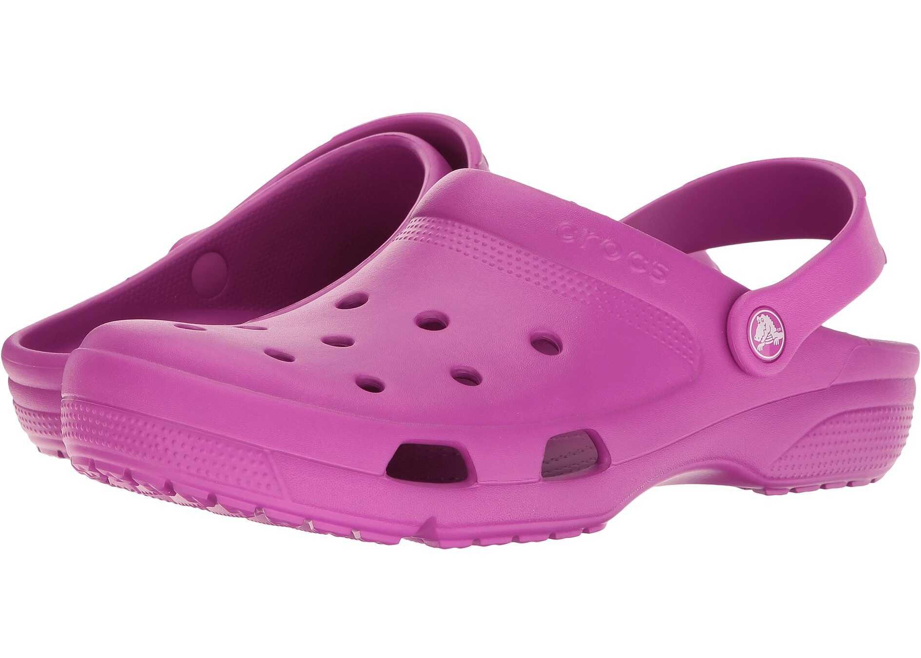 Saboti Barbati Crocs Coast Clog Vibrant Violet