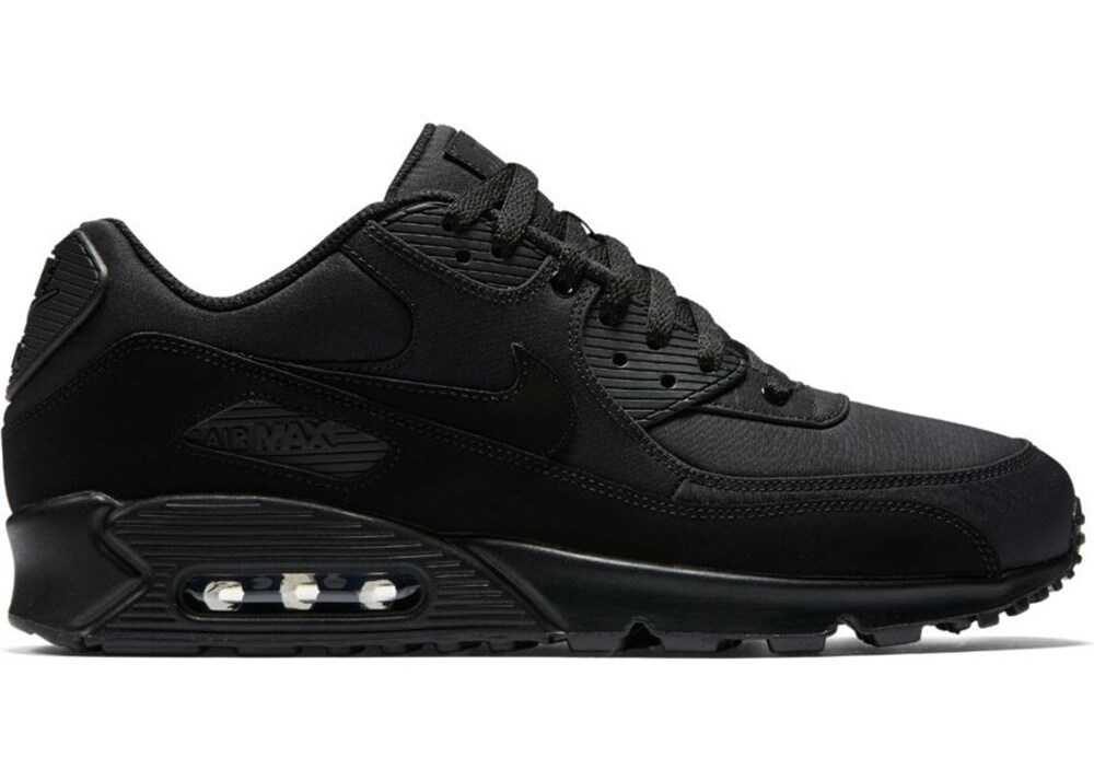 Nike Air Max 90 Essential Negre