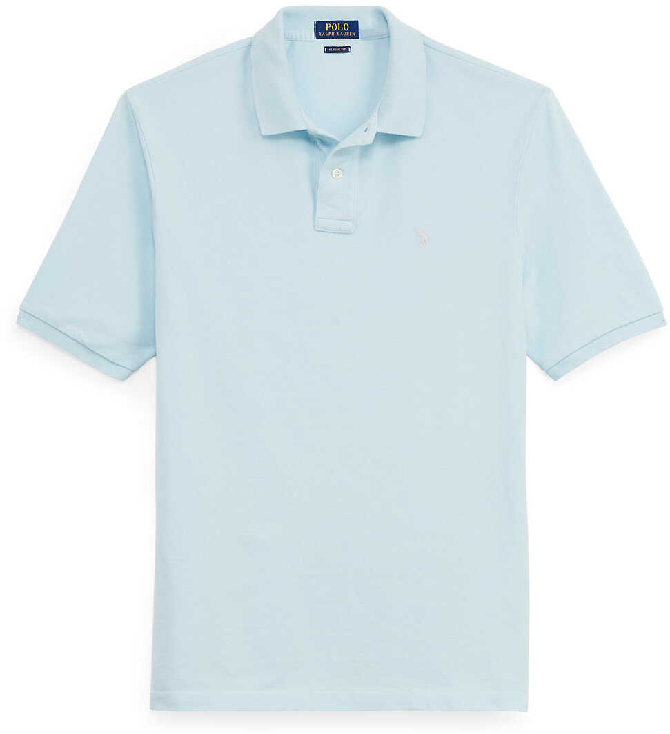 Tricou Polo Barbati Ralph Lauren Classic Weathered