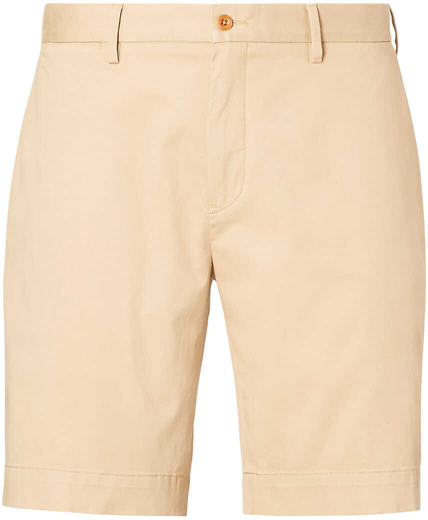 Pantaloni Scurti Barbati Ralph Lauren Stretch Clas