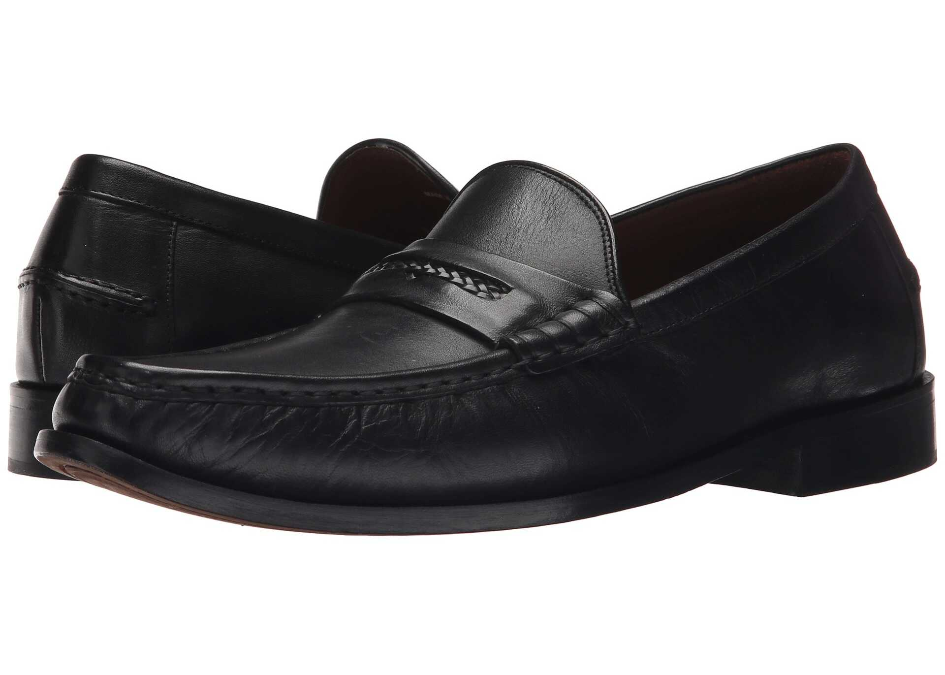 Cole Haan Pinch Gotham Penny Loafer Black