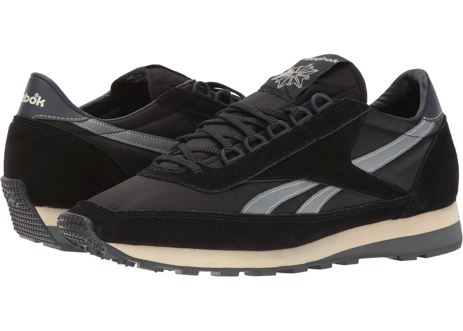 Pantofi Sport Barbati Reebok Aztec Wl Black/astero