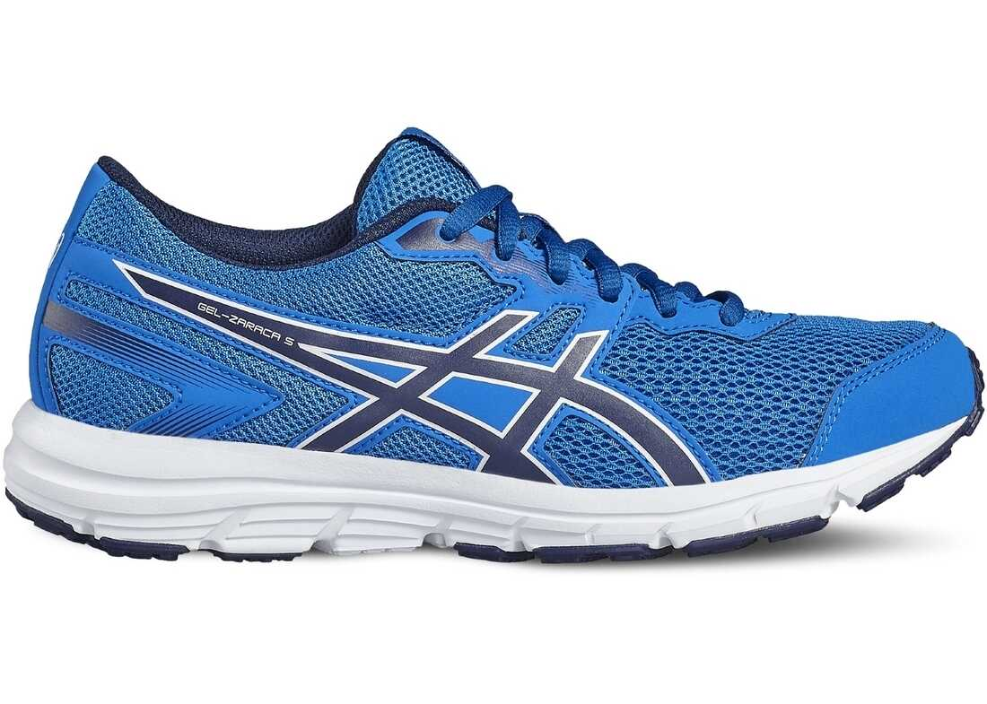 ASICS Gel-Zaraca 5 Gs Blue,Grey