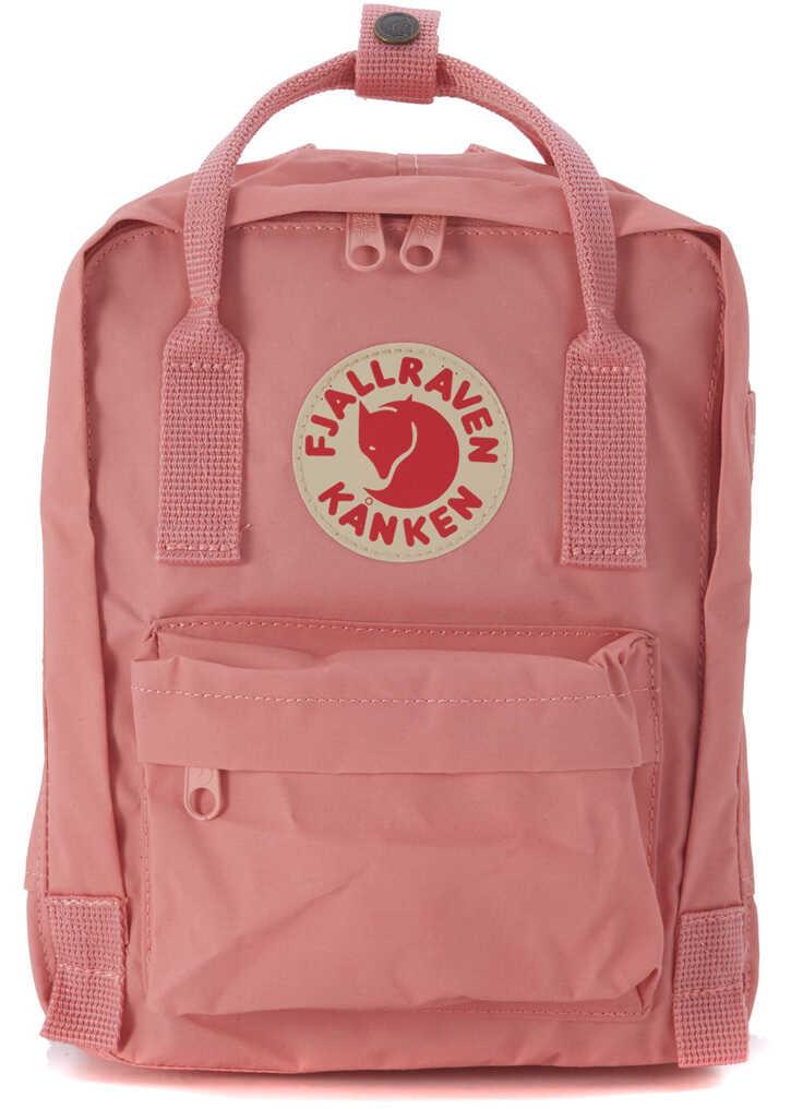 Fjauml;llrauml;ven Karing;nken By Fjauml;llrauml;ven Mini Pink Backpack Pink