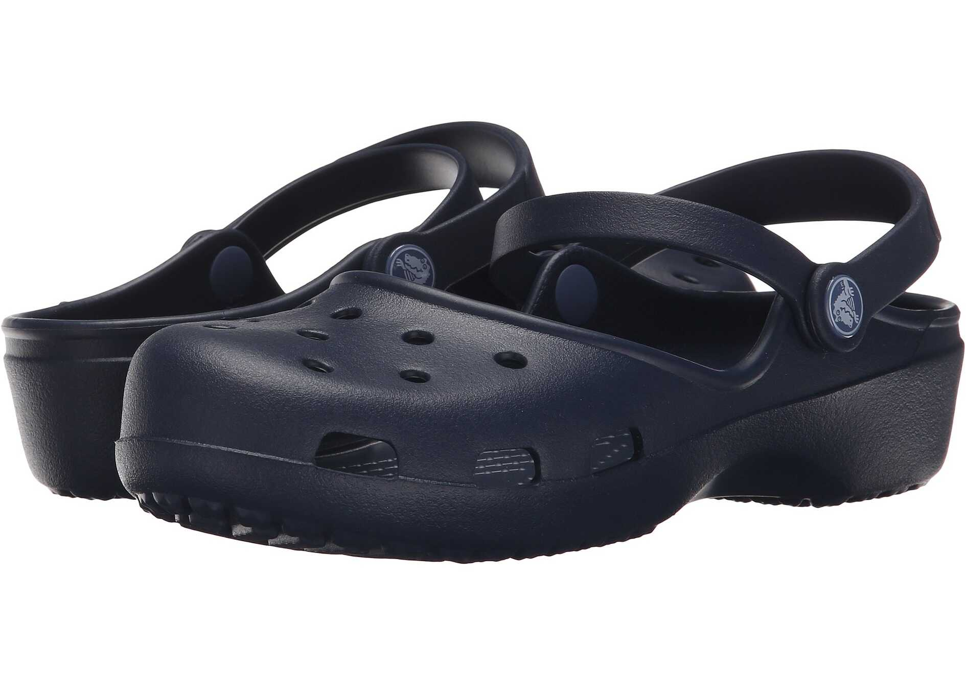 Crocs Karin Clog Navy