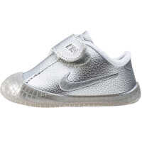 Tenisi & Adidasi Waffle 1 Premium Cbv Toddler Trainers In Silver Baieti