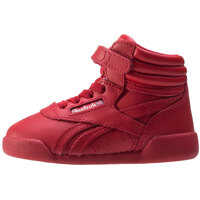 Tenisi & Adidasi Freestyle Hi Excel Toddler Trainers In Red Baieti