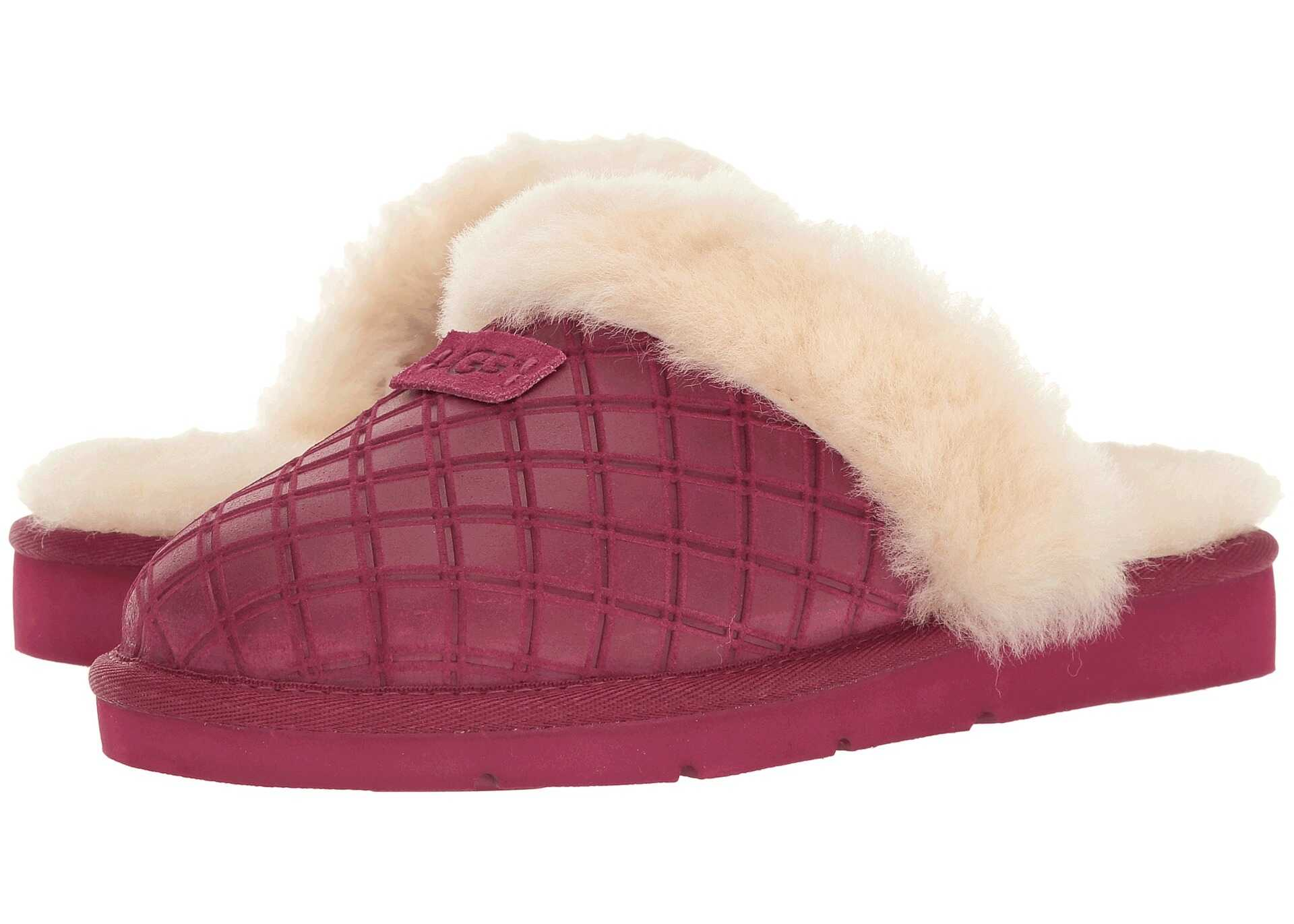 UGG Cozy Double Diamond Holiday Gift Box Lonely Hearts