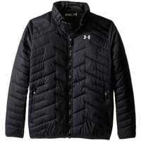 Geci de Iarna UA ColdGear Jacket (Big Kids) Fete