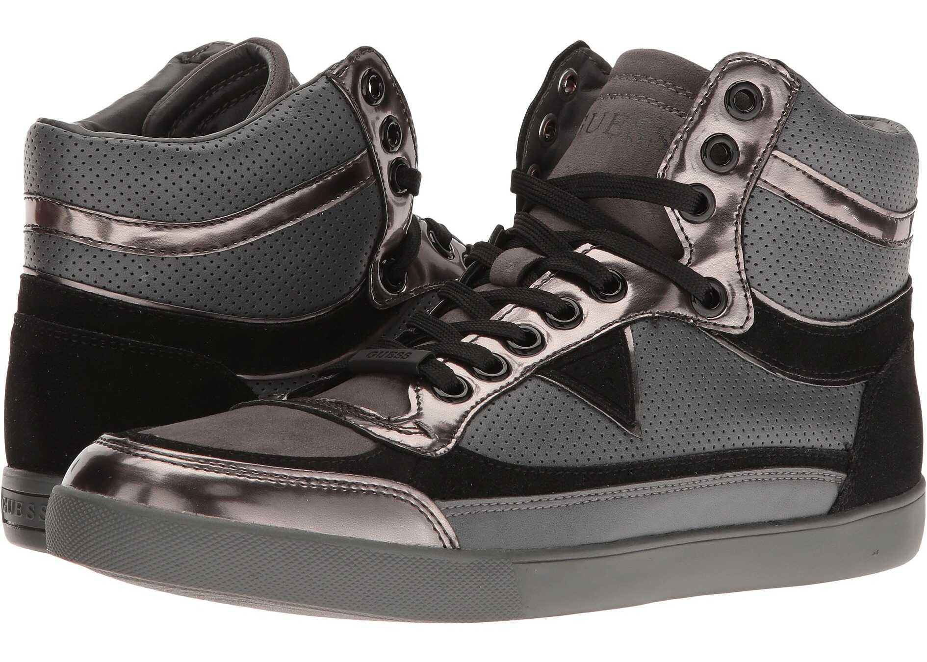 Pantofi Sport Barbati Guess Jex Grey