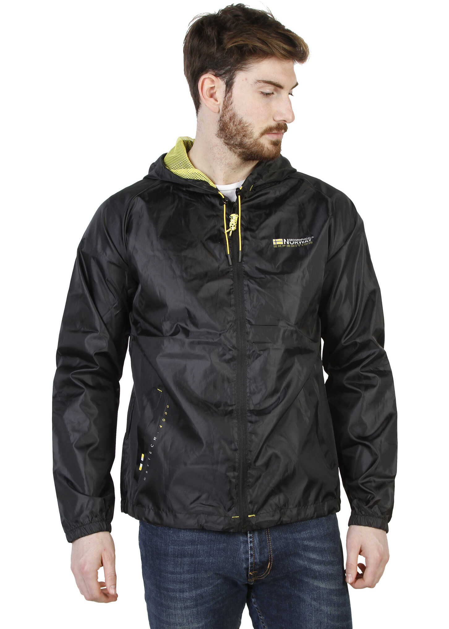 Geographical Norway Baxter_Man Black