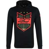 Tricouri Under Armour SC30 Coat Of Arms Hoody