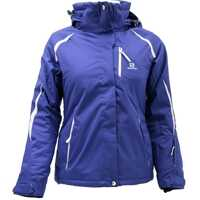 Bluze Trening & Hanorace Slope Jacket W Femei