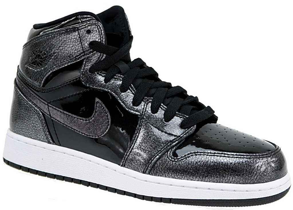Jordan Air Jordan 1 Retro High BG Black