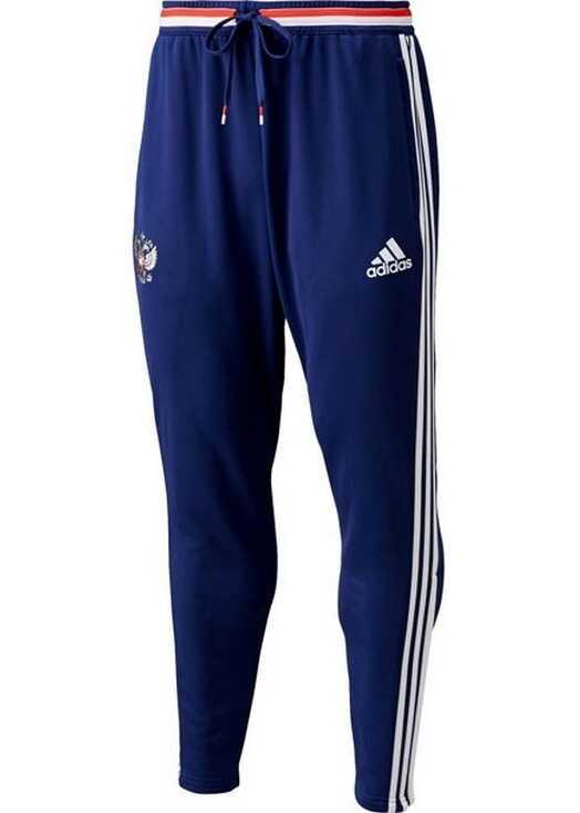 Pantaloni Barbati Adidas Rfu Trg Pant Blue
