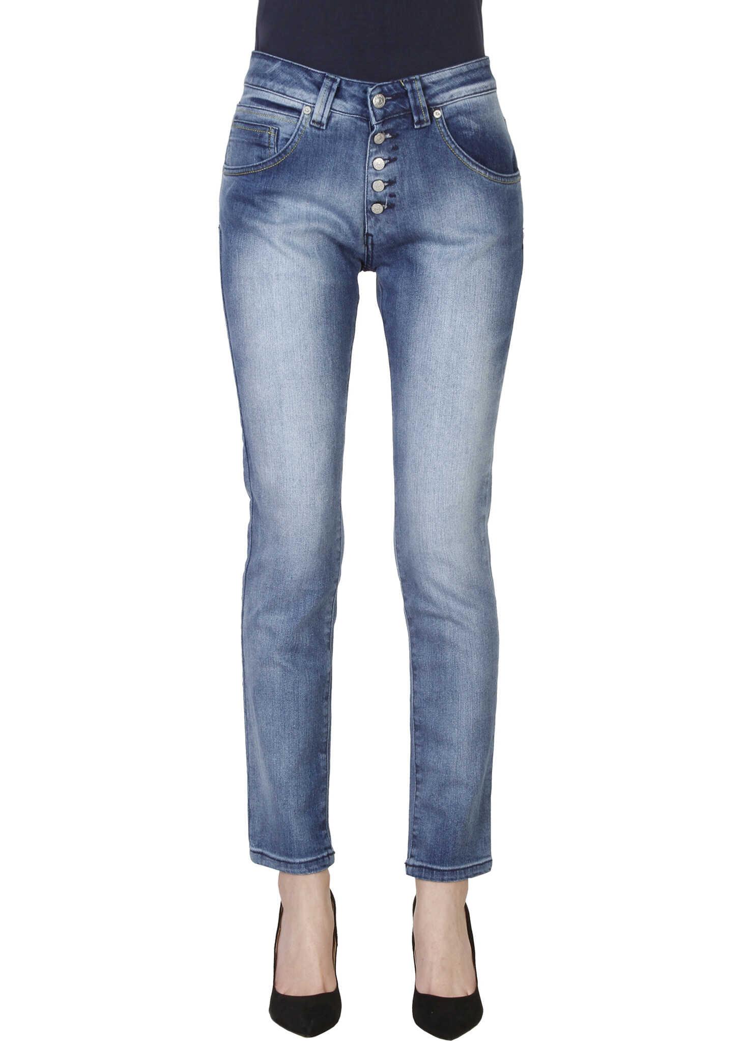Blugi Femei Carrera Jeans 00771c_0970a Blue