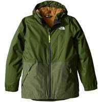 Geci Warm Storm Jacket (Little Kids/Big Kids) Baieti