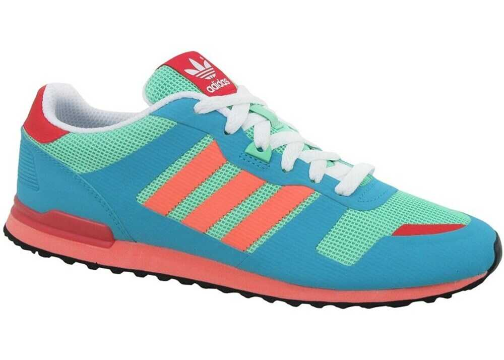 adidas ZX 700 K Light blue