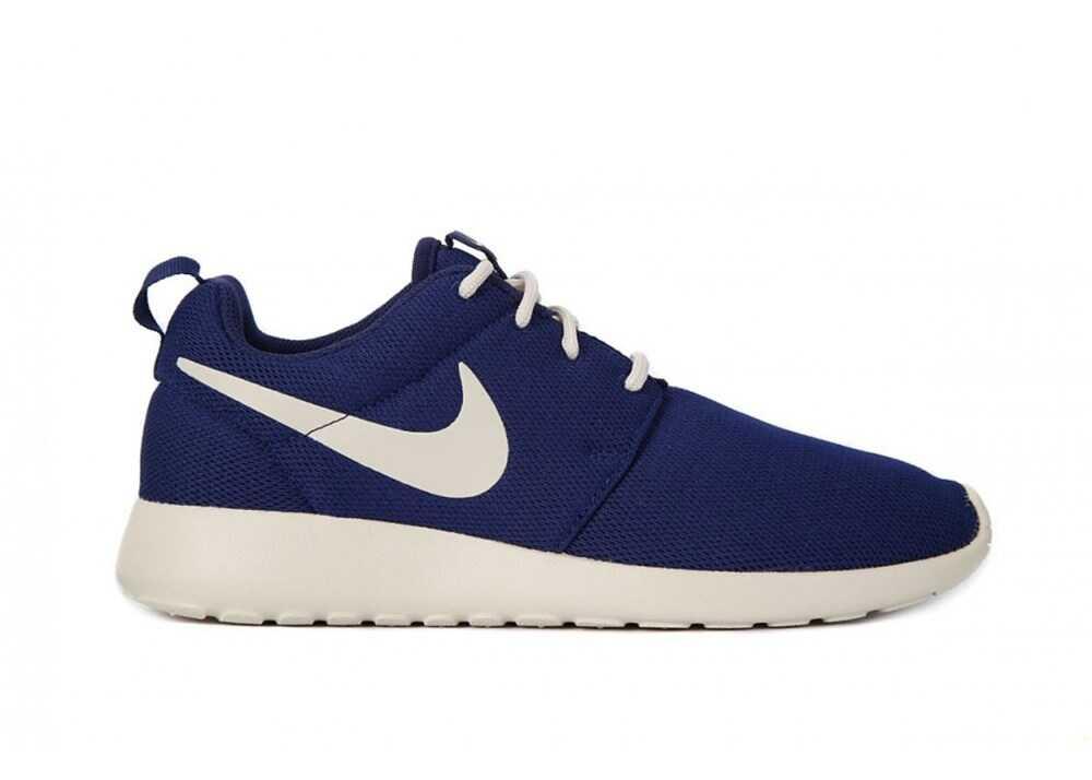 Nike Roshe One Albastru marim