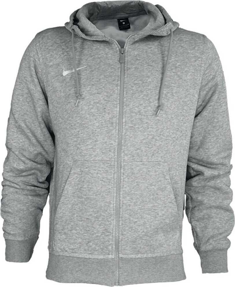 Nike Club Crew Team Zip Hoodie 658497050 GRI