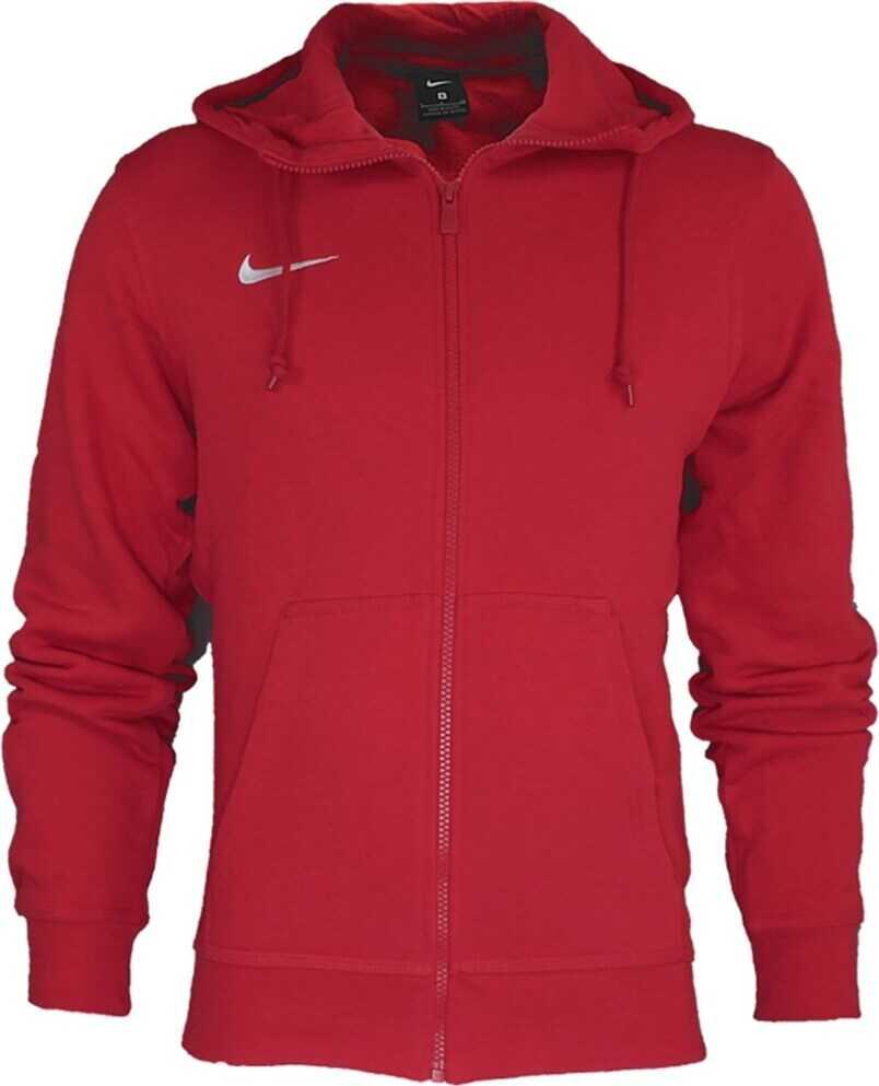 Nike Club Crew Team Zip Hoodie 658497657 ALB/ROȘII