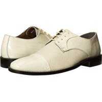 Pantofi Gatto Leather Sole Cap Toe Oxford Barbati
