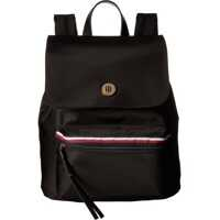 Ghiozdane Corinne II Flap Backpack Femei