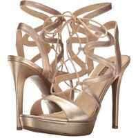 Pantofi cu Toc Aurela Femei