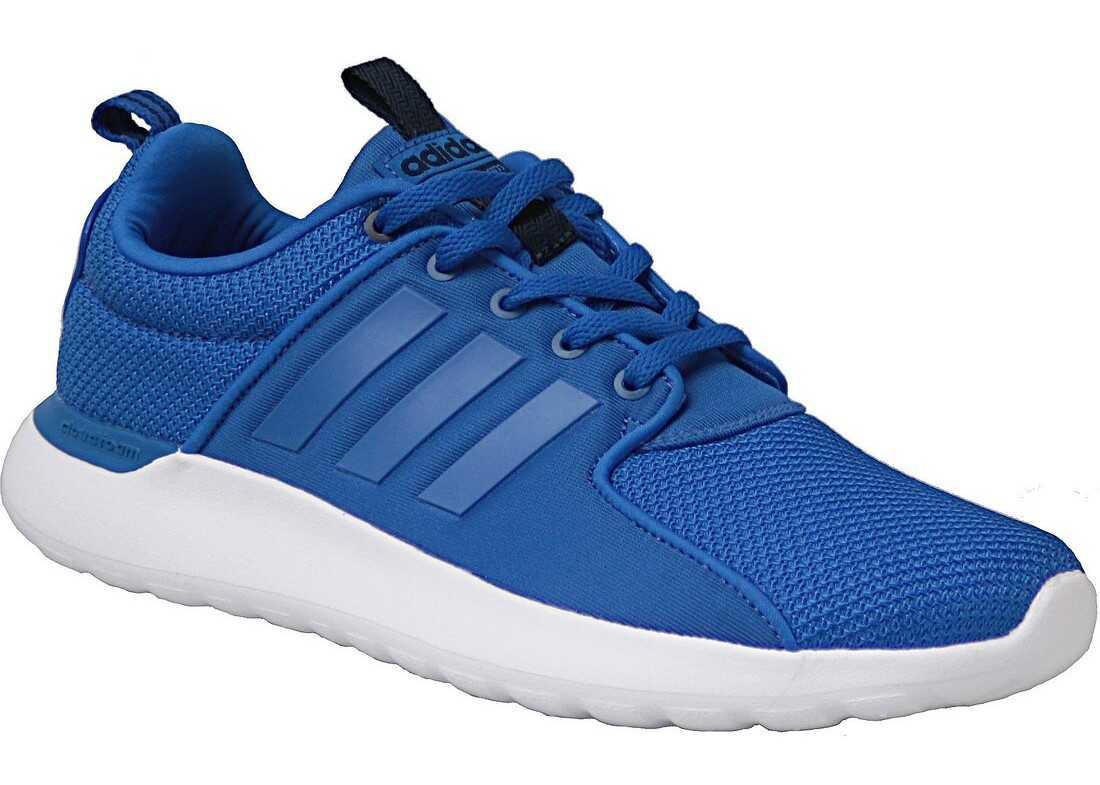 adidas Cloudfoam Lite Racer Blue