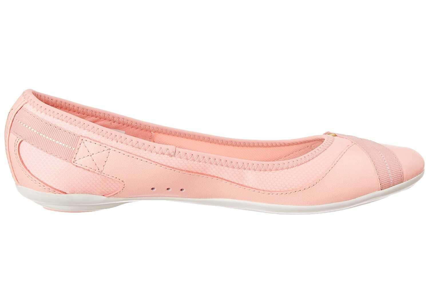 Balerini Femei Puma Bixley Shine Różowy