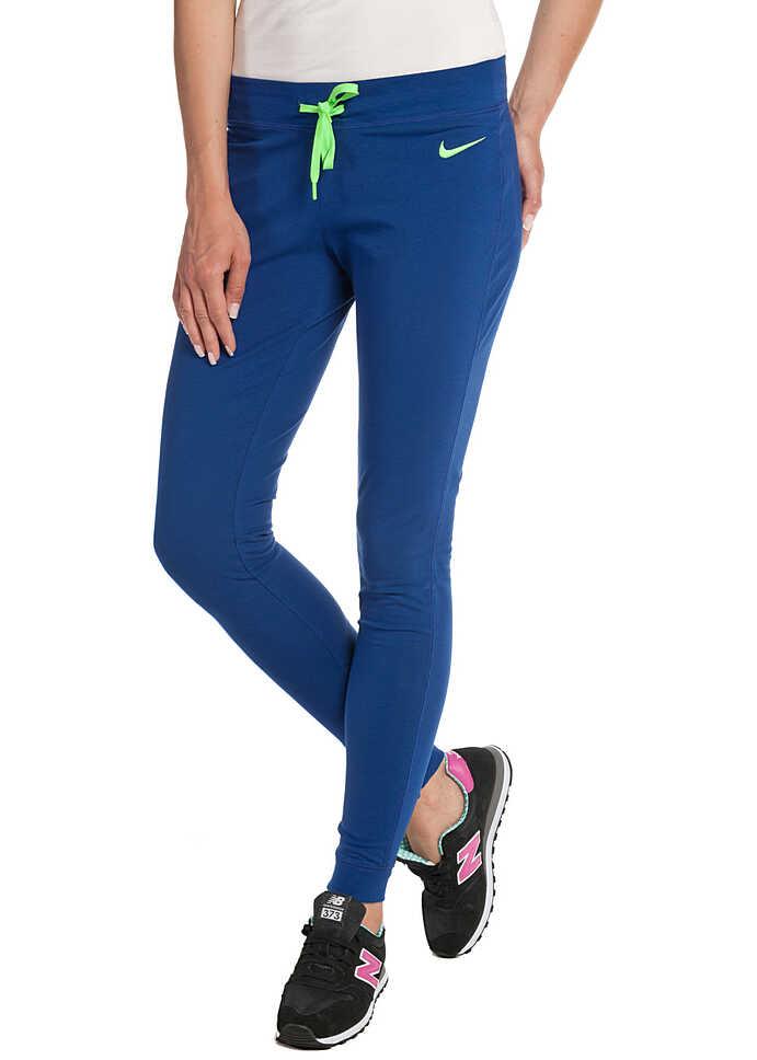Pantaloni Trening Femei Nike Nsw Pant Cf Jersey N/