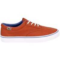 Tenisi & Adidasi Lacoste Barbados Sys Lem Sneaker Red/Lt Blu
