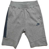 Pantaloni Scurti Tech Fleece Short Yth Baieti